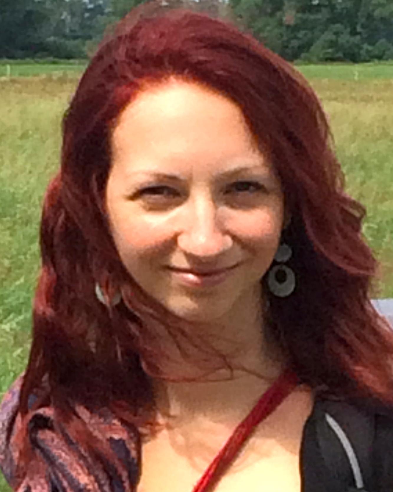Carolin Mazloumian