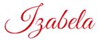 Unterschrift Izabela